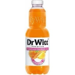 DR WITT ORANGE CARROT 1L