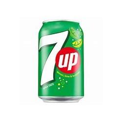 7 UP 0,33L PUSZKA