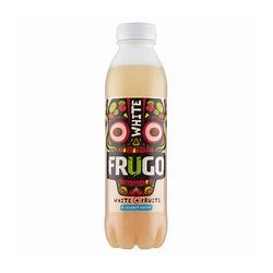 FRUGO WHITE FRUITS 500ML PET