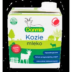 DANMIS MLEKO  KOZIE UHT 500ML