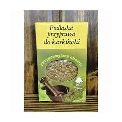 DARY NATURY PODLASKA...