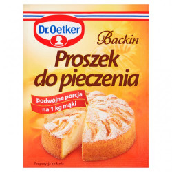 DR OETKER PROSZEK DO...