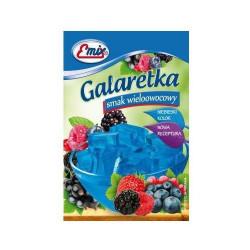 EMIX GALARETKA -NIEBIESKA 79G