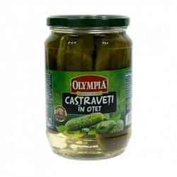 OLYMPIA OGORKI W OCCIE -...