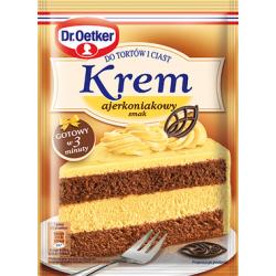 DR OETKER KREM DO TORTÓW...