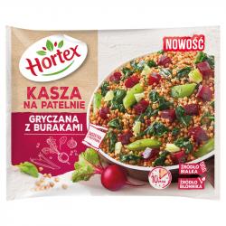 HORTEX KASZA NA PATELNIĘ Z...