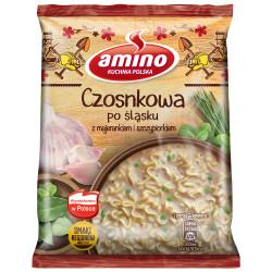AMINO  NUDLE CZOSNKOWA PO...