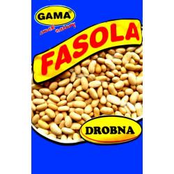 FASOLA BIAŁA DROBNA (FOLIA)...