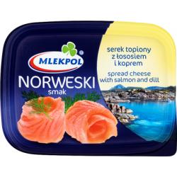 MLEKPOL NORWESKI SMAK 150G