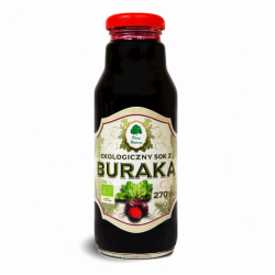 DARY NATURY SOK Z BURAKA 270ML