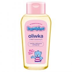 Bambino Oliwka...