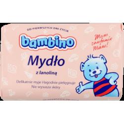 Bambino - Mydło DLA DZIECI