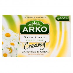 Arko Mydło Skin Care...