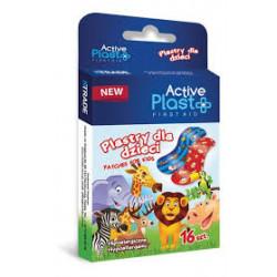ACTIVE PLAST PLASTRY...
