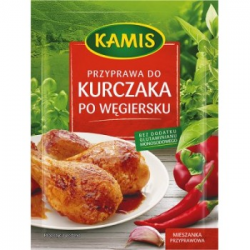 KAMIS PRZYPRAWA DO KURCZAKA...