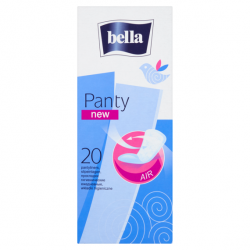 BELLA PANTY 20 SZT