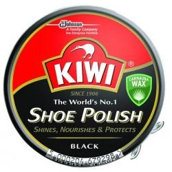 KIWI PASTA BLACK 50ML