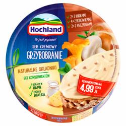 HOCHLAND SER TOPIONY W...