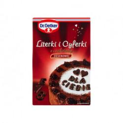 DR. OETKER LITERKI I...