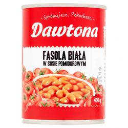 DAWTONA FASOLA BIAŁA W...