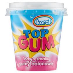 KORAL TOP GUM LODY O SMAKU...