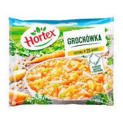 HORTEX ZUPA GROCHÓWKA Z...