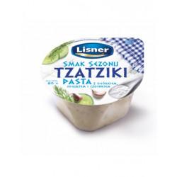 LISNER PASTA TZATZIKI  80G