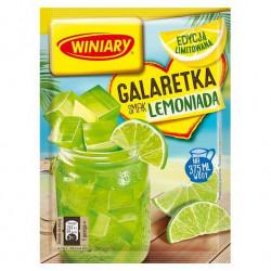 WINIARY GALARETKA LEMONIADA...