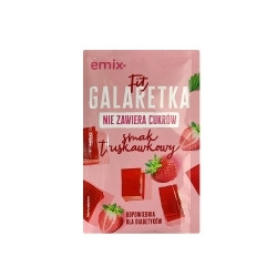 EMIX GALARETKA BEZ CUKRU...