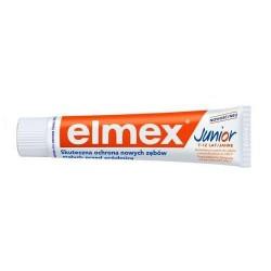 Elmex Pasta dla dzieci...