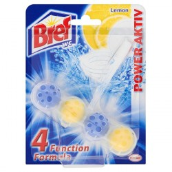 BREF POWER AKTIV LEMON